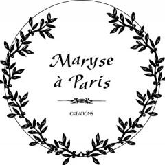 MARYSE A PARIS - ARTS & CRAFTS