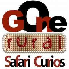 GONE RURAL - SAFARI CURIOS - ARTS & CRAFTS