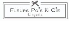 Fleurs Pois & Cie Lingerie - ARTS & CRAFTS
