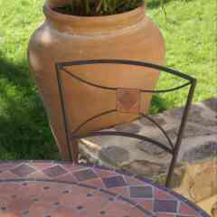 Table jardin mosaique - GARDEN, GARDEN FURNITURE & VERANDA