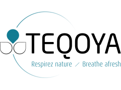 TEQOYA Purificateur d'air français - ELECTRICAL APPLIANCES