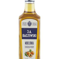 J.A. Baczewski Morelowka / Apricot