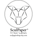 SculPaper, DIY Paper Sculptures - ARTS & CRAFTS