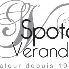 SPOTO VERANDA - GARDEN, GARDEN FURNITURE & VERANDA