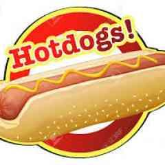 hot dog américain  - RESTAURANTS