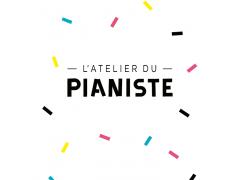 L'ATELIER DU PIANISTE -