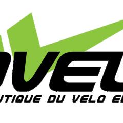 OVELO - AUTOMOBILE  MOTORCYCLING  CYCLING