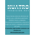 Kuatro Cuero SL  - DECORATIVE OBJECTS