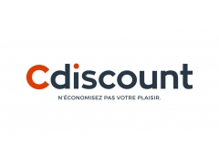 Cdiscount - HOUSEHOLD