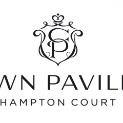 CROWN PAVILIONS - GARDEN, GARDEN FURNITURE & VERANDA