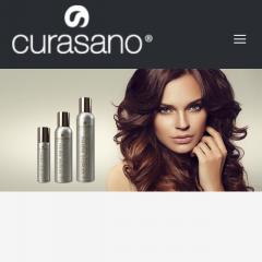 curasano - BEAUTY & WELLBEING