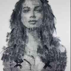 MARIE ANGE DAUDE - FURNISHING - DECORATION