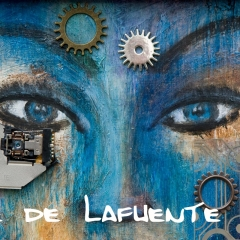 Sylvie de Lafuente Artiste Peintre voyageuse - FURNISHING - DECORATION
