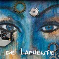 Sylvie de Lafuente Artiste Peintre voyageuse - FURNISHING - DECORATION