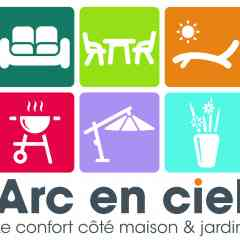 Arc En Ciel - GARDEN, GARDEN FURNITURE & VERANDA