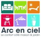 Arc En Ciel - GARDEN, GARDEN FURNITURE & VERANDA