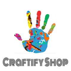 Craftify shop - ARTS & CRAFTS