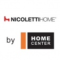 NICOLETTI HOME by HOME CENTER - FURNISHING - DECORATION
