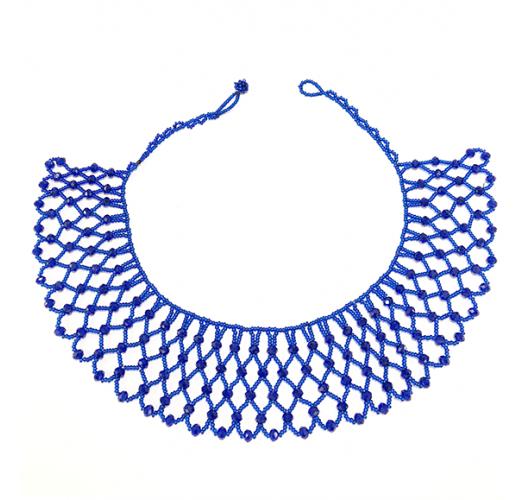 Murano Bleu