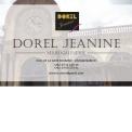 DOREL JEANINE MAROQUINERIE - FASHION & ACCESSORIES