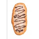 Québécoise - Beavertails pastry with Mapple spread