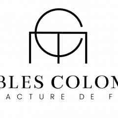 COLOMBUS MANUFACTURE FRANCE - FURNISHING - DECORATION