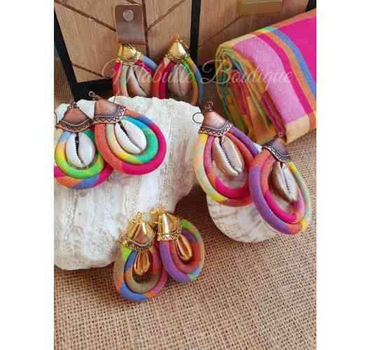 Earrings Mabulle