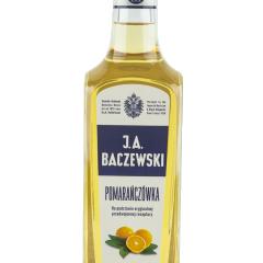 J.A. Baczewski Orange
