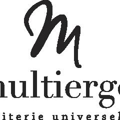 MULTIERGO - BEDDING