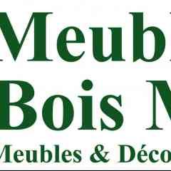 MEUBLES BOIS MASSIF - FURNISHING - DECORATION