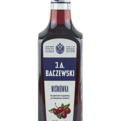 J.A. Baczewski Cherry