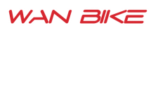 WAN BIKE - AUTOMOBILE  MOTORCYCLING  CYCLING