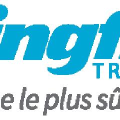 SPRINGFREE TRAMPOLINE - GARDEN, GARDEN FURNITURE & VERANDA
