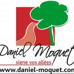 Daniel Moquet Signe Vos Allées - GARDEN, GARDEN FURNITURE & VERANDA