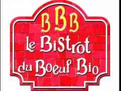 LE BISTROT DU BOEUF BIO - RESTAURANTS