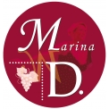 Champagne MARINA D. - WINES & GASTRONOMY