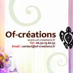 OF CRÉATION - ARTS & CRAFTS