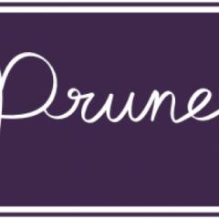 Prune - FEDERATION LES PREMIERES