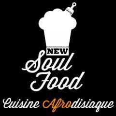 NEW SOUL FOOD - RESTAURANTS