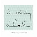 LES DÉCOS D'AXELLE - FURNISHING - DECORATION