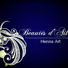 Beautés d'Ailleurs Henné - BEAUTY & WELLBEING