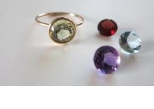 hand-made Jewlery - <p>Precious Jewelery</p>