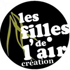 Filles de l'air création - ARTS & CRAFTS