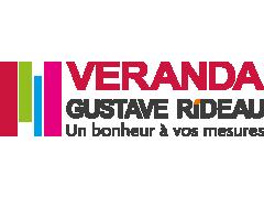 VERANDA GUSTAVE  RIDEAU -