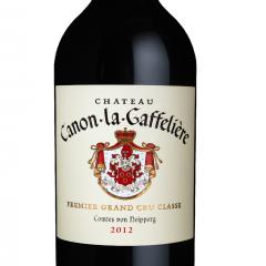 Canon la Gaffeliere - WINES & GASTRONOMY