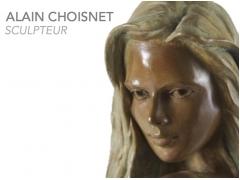 ALAIN CHOISNET SCULPTEUR - FURNISHING - DECORATION