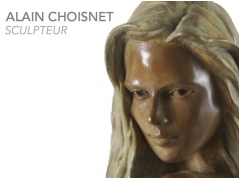 ALAIN CHOISNET SCULPTEUR - FURNISHING - DECORATION