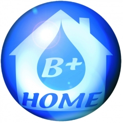 B+HOME - HEATING - AIR CONDITIONING - WATER TREATMENT