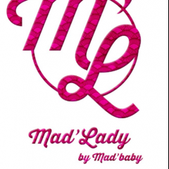 MAD' LADY - ARTS & CRAFTS