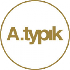 A-TYPIK - ARTS & CRAFTS